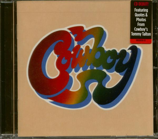 Cowboy (CD)