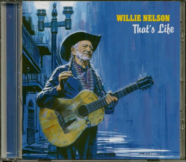 That's Life (CD)