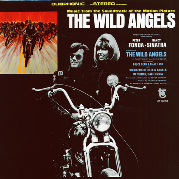 The Wild Angels - Music From The Soundtrack