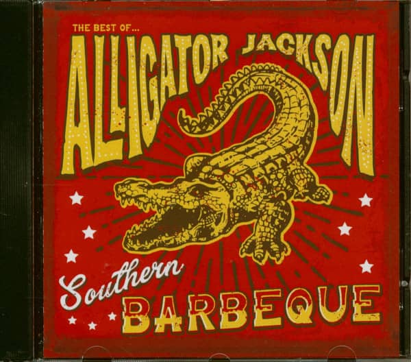 Southern Barbeque - The Best Of... (CD)