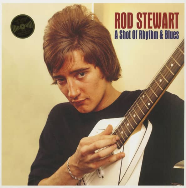 A Shot Of Rhythm & Blues (LP, 180g Vinyl)