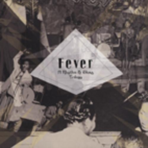 Fever - A Rhythm & Blues Trilogy (3-CD)