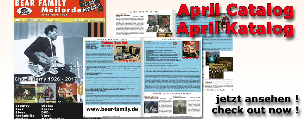 April Katalog