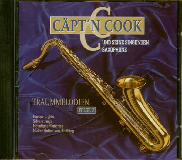 Traummelodien Vol.3 (CD)