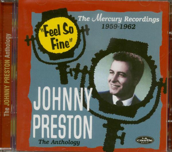 Feel So Fine - The Anthology (2-CD)
