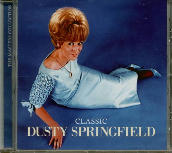 Classic Dusty Springfield - The Masters Collection (CD)