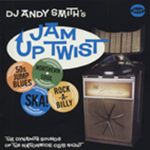 Andy Smith's Jam Up Twist