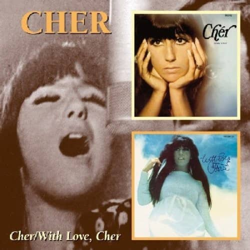 Cher - With Love Cher