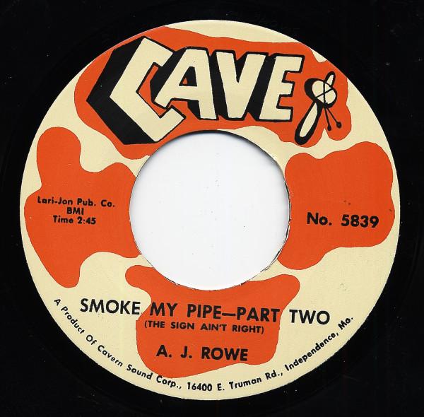 Smoke My Pipe -part I & part II