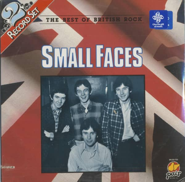 The Best Of British Rock (2-LP Set)