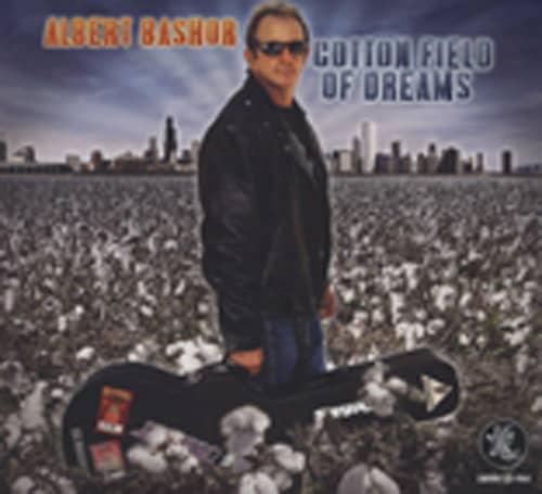 Cotton Field Of Dreams