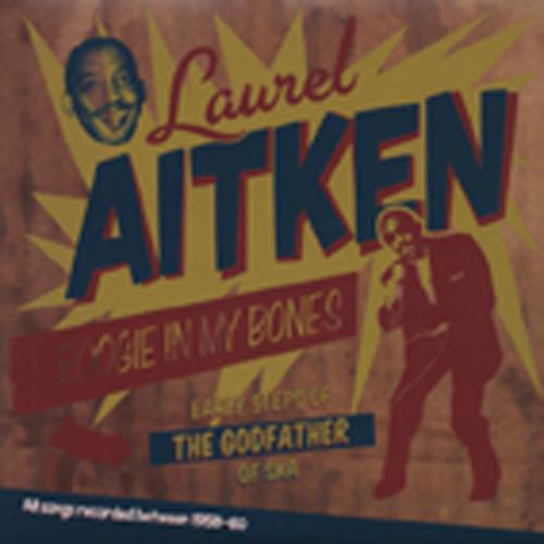 Boogie In My Bones - Early Steps 1958-60