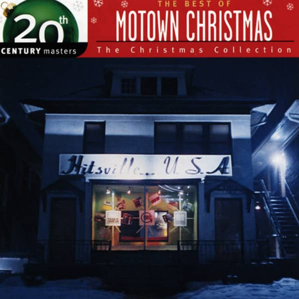 Motown Christmas Collection