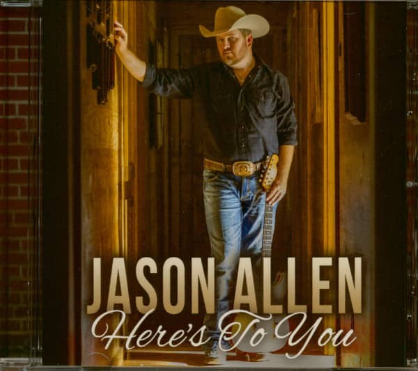 Here's To You (CD)