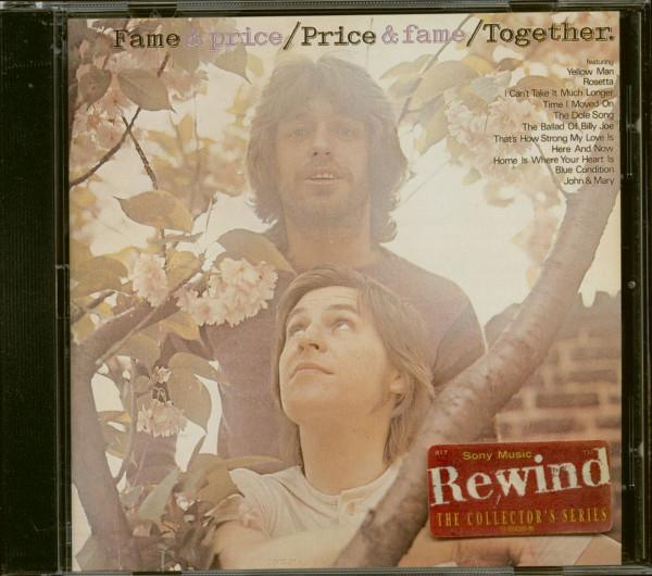 Fame & Price - Price & Fame -Together (CD)