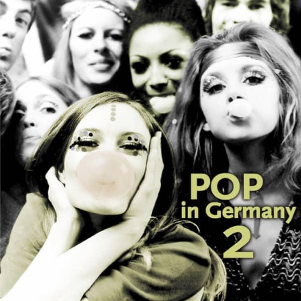 Vol.2 - Pop in Germany