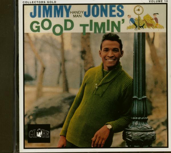 Good Timin' (CD)