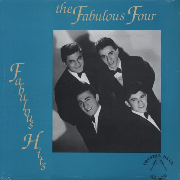 Fabulous Hits (Vinyl-LP)