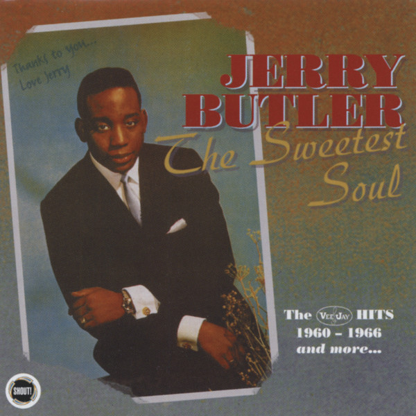 The Sweetest Soul - VeeJay Hits 1960-66