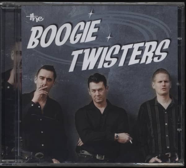 The Boogie Twisters