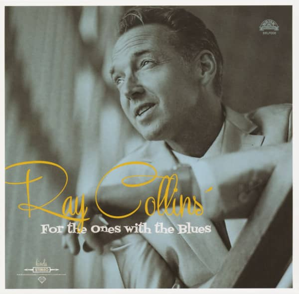 For The Ones With The Blues (LP, 10inch)
