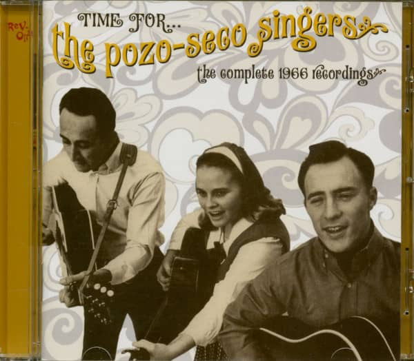 The Complete 1966 Recordings (CD)