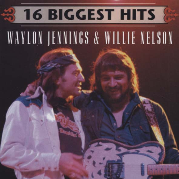 16 Biggest Hits (US) Slipcase