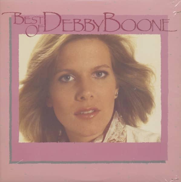 Debby Boone (LP)