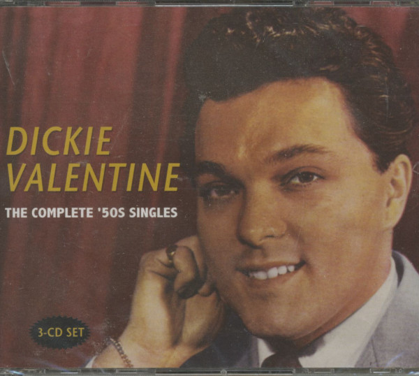 The Complete '50s Singles (3-CD)