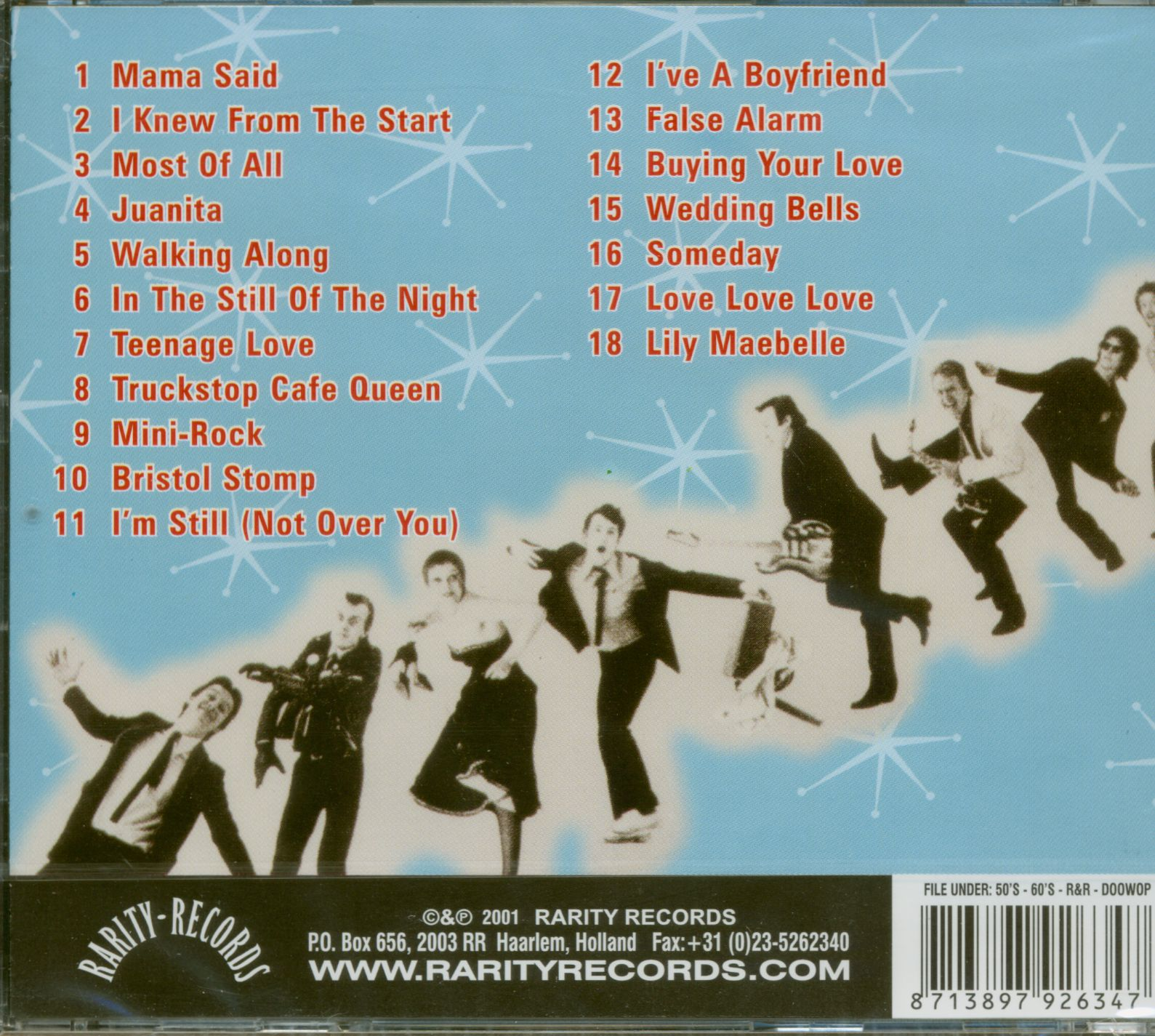Pee Wee Amp The Specials Cd Pee Wee Amp The Specials Cd
