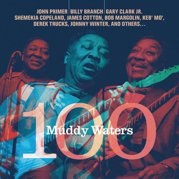 Muddy Waters 100 (180g Vinyl)