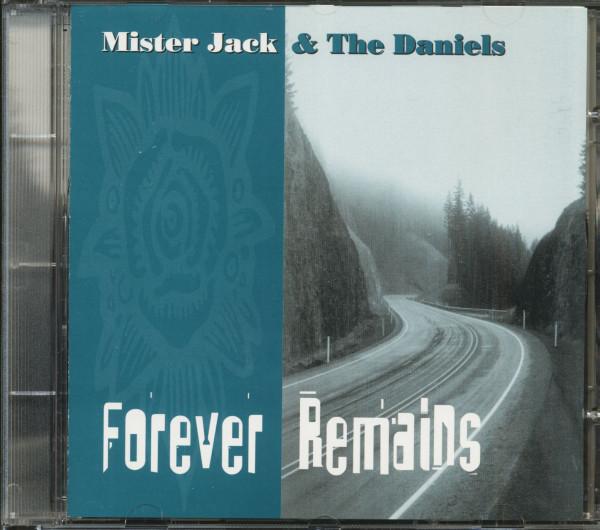 Forever Remains (CD)