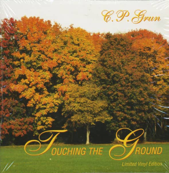 Touching The Ground (CD, Ltd.)