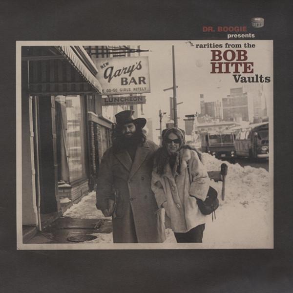 Rarities From The Bob Hite Vaults - Dr. Boogi