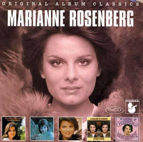 Original Album Classics 1971-1976 (5-CD)