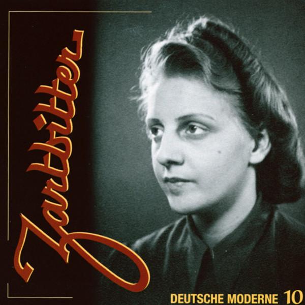Vol.10, Deutsche Moderne - Zartbitter