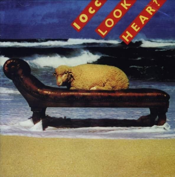 Look Hear? (1980)...plus