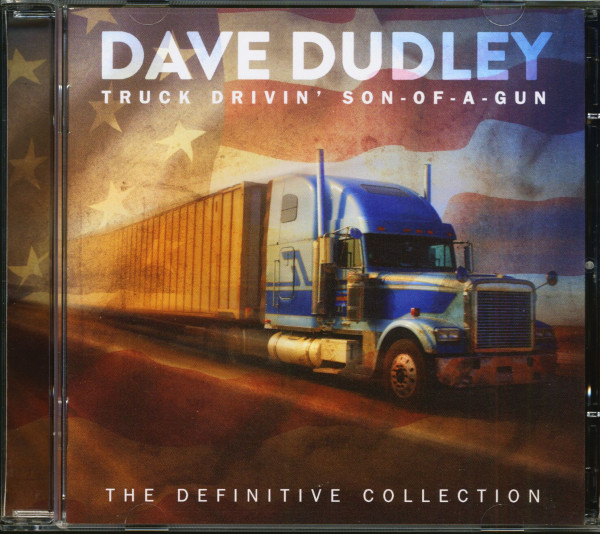Truck Drivin' Son-Of-A-Gun - The Definitive Collection (2-CD)