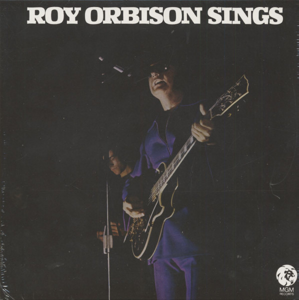 Roy Orbison Sings (LP)
