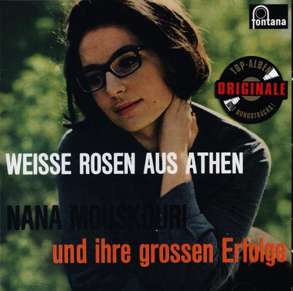 Weisse Rosen aus Athen (1963)...plus