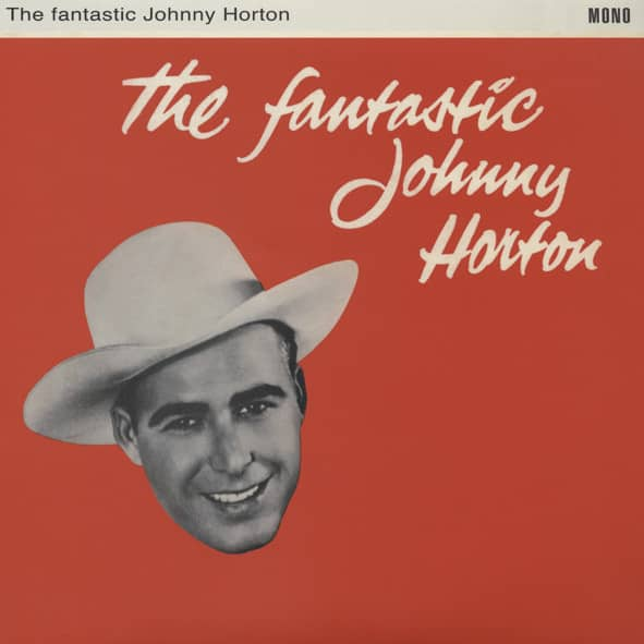 The Fantastic Johnny Horton (180gram vinyl)