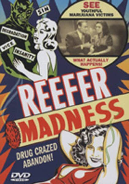 Reefer Madness (0) - Drama