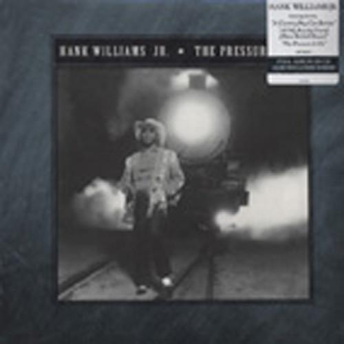 The Pressure Is On (1980) - Vinyl&CD
