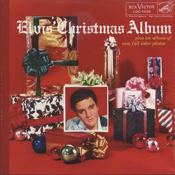 Christmas Album - Deluxe Edition
