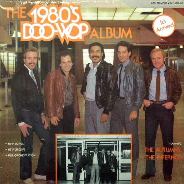 The 1980's Doo-Wop Album