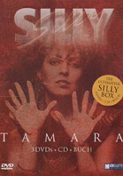 Tamara (3-DVD&CD&Buch)