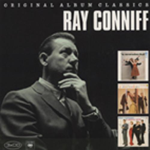 Original Album Classics 1956-58 (3-CD)