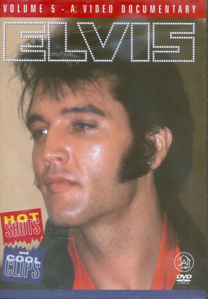 Hot Shots And Cool Clips Vol.5 (DVD)
