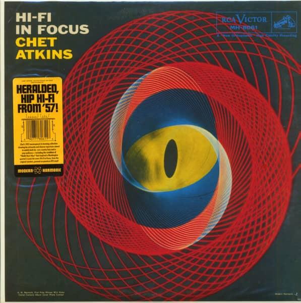 Hi-Fi In Focus (LP)