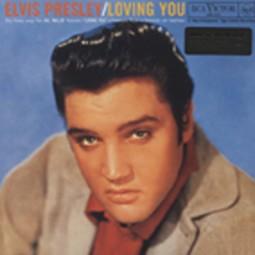 Loving You - 180g Vinyl (2011 EU)